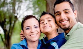 Madres / padres de familia Portal Ciudadano